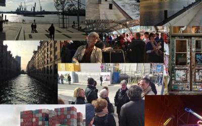 Voyages d'études à l'étranger