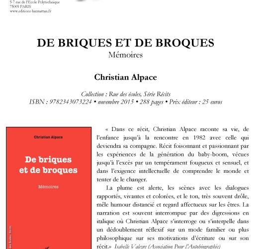 doc de présentation DE BRIQUES ET DE BROQUES-1