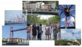 Voyage d'études à Bilbao 2013