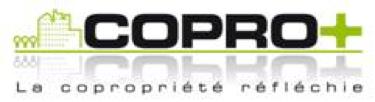 Logo Copro plus
