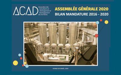 Consultants urbanisme ACAD
